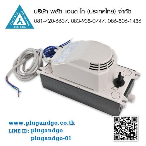 ปั๊มระบายน้ำทิ้ง WINMAX รุ่น WINMAX PH-61225B