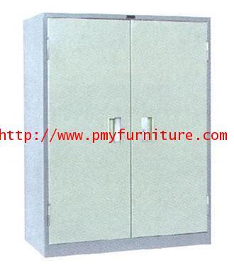 pmy8-3 ตู้เหล็กเก็บเอกสาร ชนิด 2 บานประตู