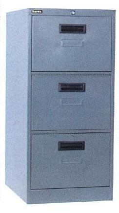 pmy8-28 ตู้เหล็กเก็บเอกสาร 3 ลิ้นชัก
