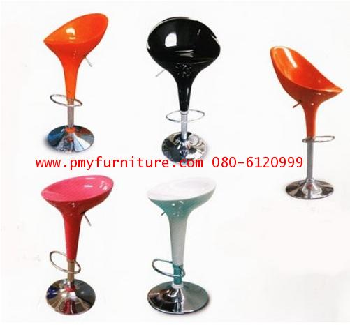 pmy11-1 เก้าอี้บาร์ไฟเบอร์