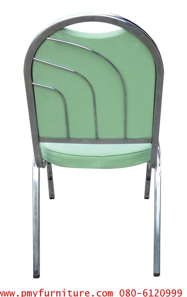 pmy10-6 เก้าอี้จัดเลี้ยง รุ่น 340-4