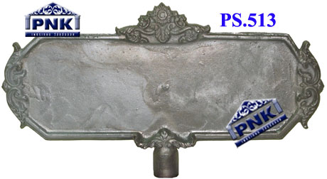 PS-513 สวมเสา 2 นิ้ว