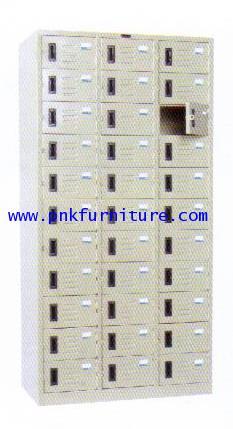 ตู้ล็อคเกอร์ 33 ประตู kkw4-11