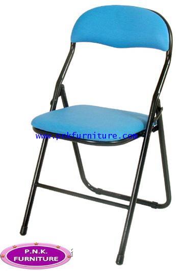 kkw7-9 เก้าอี้เบาะพับ รุ่นเบนช์