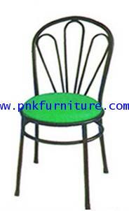kkw7-16 เก้าอี้รับประทานอาหาร