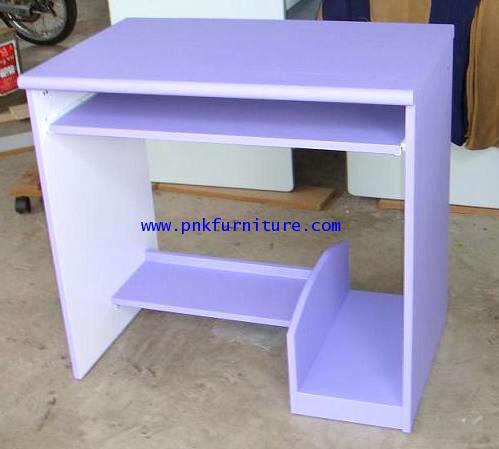 kkw11-7 โต๊ะคอมพิวเตอร์
