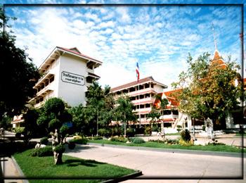 โรงเรียนคงคาราม จ.เพชรบุรี