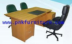 kkw17-1โต๊ะผู้บริหาร