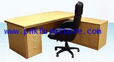 kkw17-3 โต๊ะผู้บริหาร