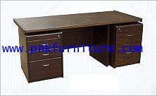 kkw17-6 โต๊ะผู้บริหาร