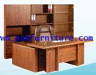 kkw17-7 โต๊ะผู้บริหาร