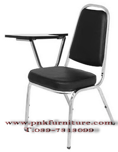 โต๊ะเก้าอี้นักเรียน เก้าอี้จัดเลี้ยงแลคเชอร์ kkw1-21