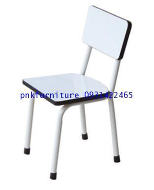 โต๊ะเก้าอี้นักเรียนระดับอนุบาล หน้าโฟเมก้า kkw1-33 1