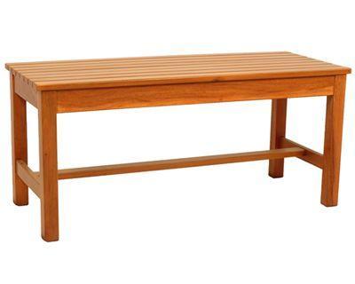เก้าอี้สนาม,ม้านั่งสนามไม้หัวโล้น kkw14-6