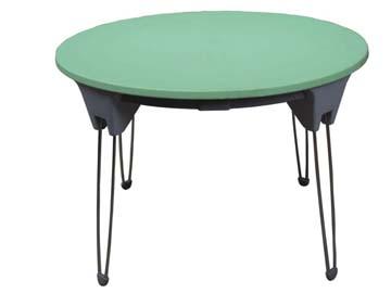โต๊ะเก้าอี้นักเรียน โต๊ะเซ็นเตอร์ kkw1-47