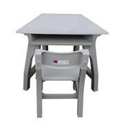 โต๊ะเก้าอี้นักเรียน ระดับ 2 อนุบาล kkw1-44