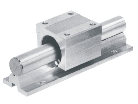 Linear bearing รางสไลด์ SBR12 SBR16 SBR20 SBR25 SBR30
