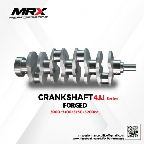 Crankshaft Isuzu D-max 3,000cc.