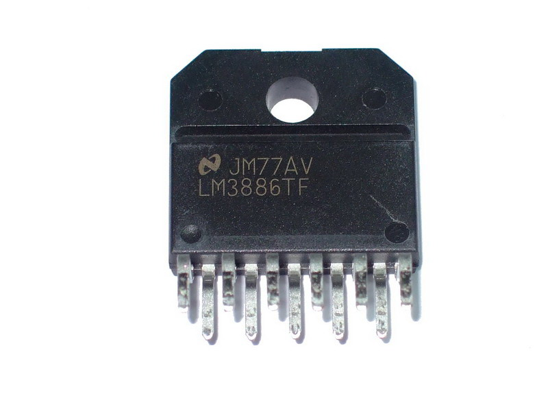 LM3886TF