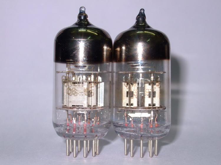 6N2P-EV/12AX7