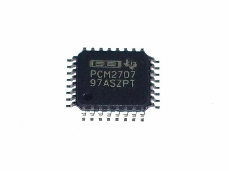 PCM2707PJT