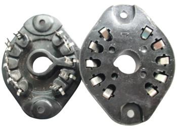 Y10A Socket 8 Pins