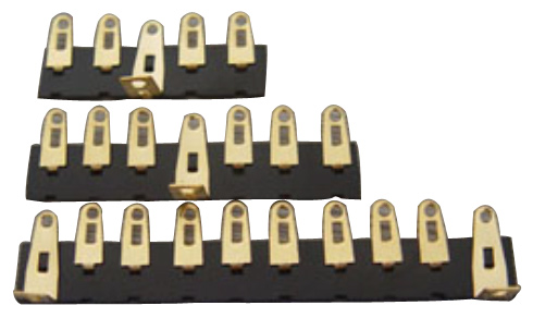Tag Strip 10 Pins