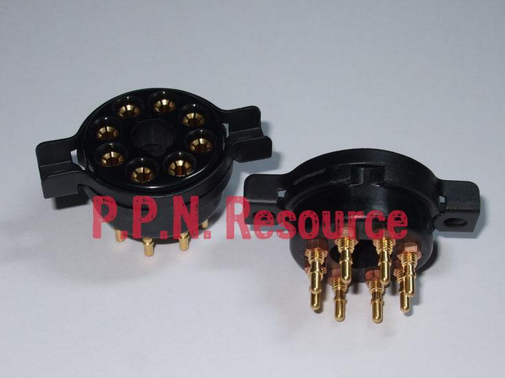 A08 Bekalite Socket 8 Pins CMC
