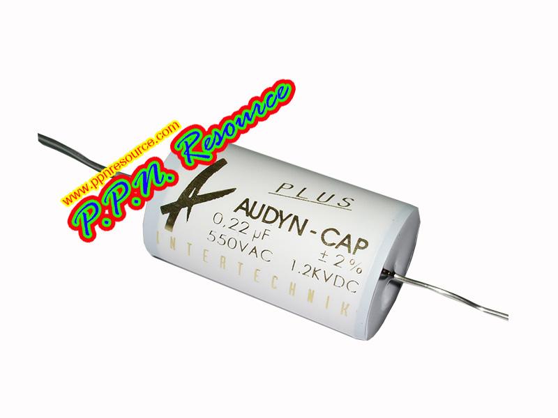 Aydyn Cap Plus 0.22uF 1200V