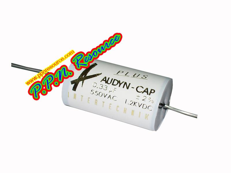 Aydyn Cap Plus 0.33uF 1200V