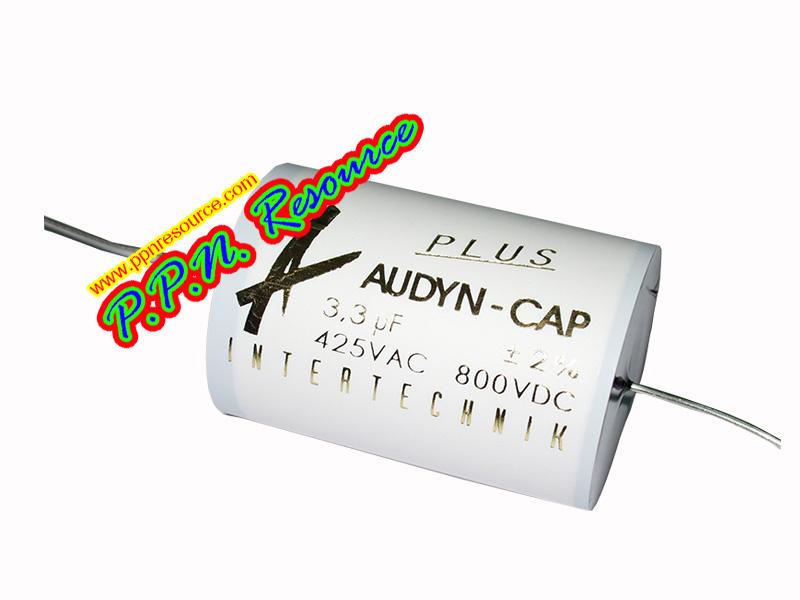 Aydyn Cap Plus 3.3uF 800V