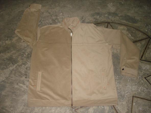 JK0035 เสื้อแจ๊คเก็ต