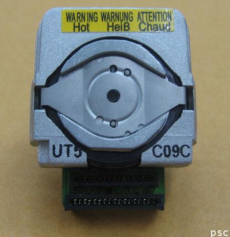 หัวพิมพ์ Epson รุ่น LQ-300+/LQ-300+II