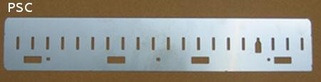 PAPER GUIDE SUPPORT  FOR LX-300+/LQ-300+/LQ-300+II