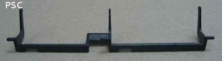 ตัวรองรับกระดาษ HP DESKJET 970Cxi