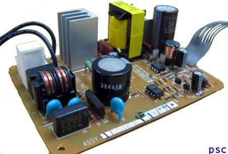 POWER SUPPLY EPSON LQ-300+