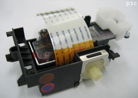 หัวพิมพ์ BROTHER รุ่น DCP110C/310CN/MFC210/215/410/620/3340/3240C/FAX2440C