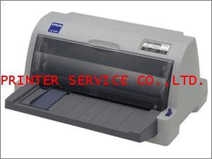 Dot Matrix Printer รุ่น LQ-630