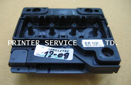 หัวพิมพ์ EPSON รุ่น TX111/TX300F