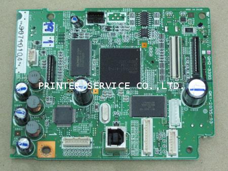LOGIC BOARD ASSY สำหรับ CANON รุ่น IX-5000