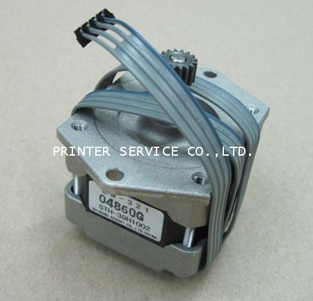 MOTOR, PF LQ-580/590/2090