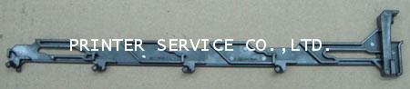 LEVER, LOCK SLIDE, LEFT COLOR LASERJET CP3505/3000/2700/3800/3600