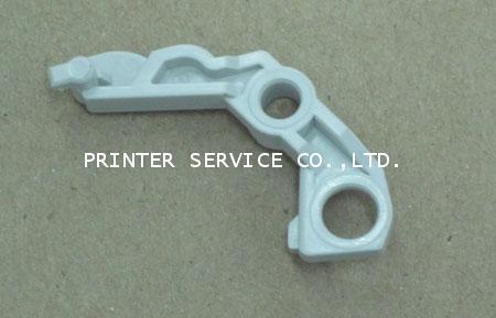 LEVER, LOCK, LEFT UPPER สำหรับ COLOR LASERJET CP3505/n/dn/3000/n/dn/dtn/2700/n/3800/n/dn/dtn/3600
