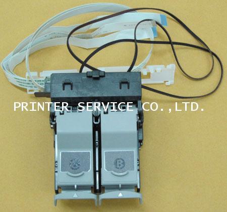 ชุดติดตั้งหัวพิมพ์ Canon รุ่น MP250/258/270/276/490/496
