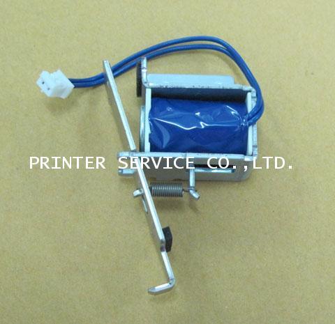 SOLENOID REGIST ASSY FS-1020D