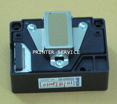 หัวพิมพ์ EPSON รุ่น T30/TX510FN/T1100/L1300