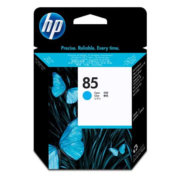 HP 85 (C9420a) Cyan Printhead