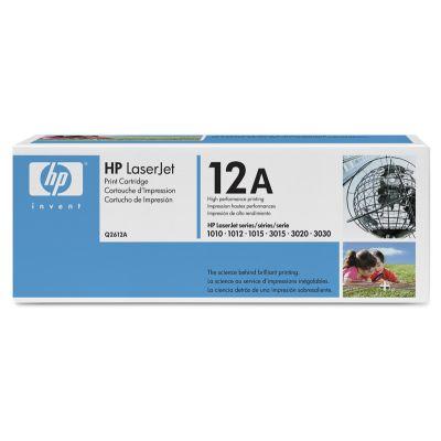 HP Q2612A For Laserjet 1010/3015