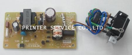 POWER SUPPLY PCB ASSY MFC-5890CN/DCP-165C/DCP-J125