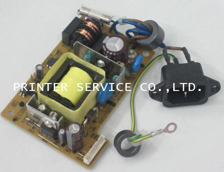 POWER SUPPLY PCB ASSY FAX-878/FAX-888
